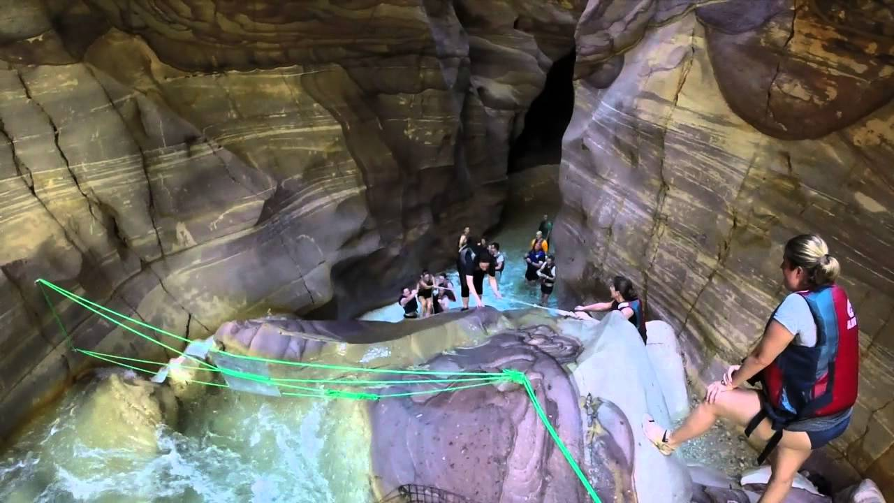 Wadi Al Mujib : Activities & What to do