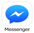 facebook messenger app icon 8