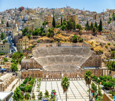 Tours from Amman Petra Dead Sea Jerash Wadi Rum Madaba