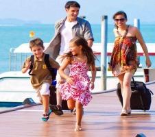 Jordan Family Holidays Tours Petra Wadi Rum Tours