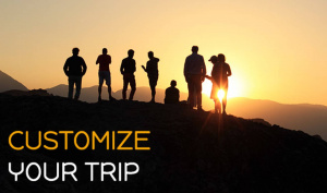 Jordan Tailor Made  tours trips holidays
