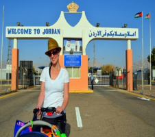 Jordan Tours from Eilat Border Petra Wadi Rum