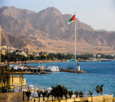 Tours from Aqaba Hotel  City