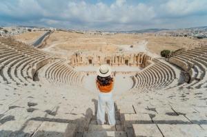 6 Day 5 night Jordan Tour (No overnight in Wadi Rum) 5