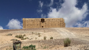 Amman City Tour and Eastern Desert Castles Day Trip from Amman 1