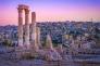 Amman City Tour Half Day Tour 1