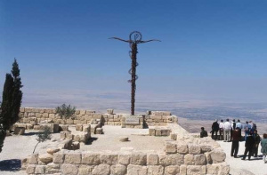 Amman to Petra Via Madaba, Mt Nebo and Dead Sea One Day Tour 1