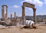 Dead Sea and Amman City Tour from Amman  5