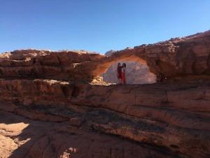 Dead Sea, Petra & Wadi Rum Tour 03 Days - 02 Nights 5