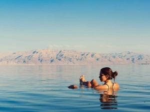 Dead Sea Shore Excursion Aqaba Port 1