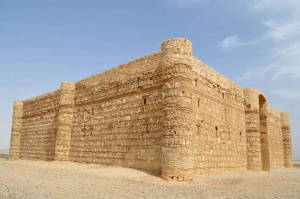 Eastern Desert Castles Half Day Trip from Amman 1
