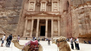 Explore Jordan Tour 6 day tour 5 nights 1
