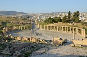 Jerash and Ajloun Day Trip from the Dead Sea 5
