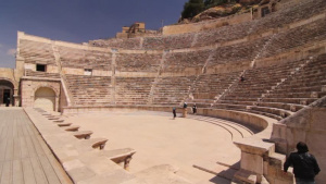 Jerash and Amman City Tour from Amman 1