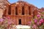 Jerash ,Madaba , Mount Nebo, Dead Sea, Petra & Wadi Rum Tour 03 Days - 02 Nights 3