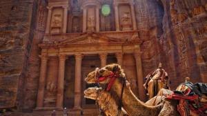 5 Days 4 Nights Southern Jordan Adventure Tour 1