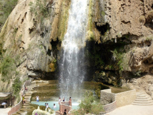 Madaba Mt Nebo and Hammamat Ma'in Hot Springs Day trip 2