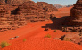 Wadi Rum Tour From Dead Sea 4