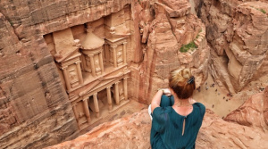Petra and Wadi Rum Day Trip from Amman 1