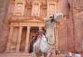 Petra and Wadi Rum Shore Excursion Aqaba Port  3