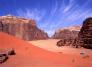Petra and Wadi Rum Shore Excursion Aqaba Port  4