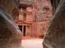 Petra and Wadi Rum Shore Excursion Aqaba Port  1