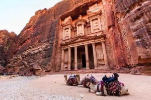 Petra & Wadi Rum Tour 03 Days - 02 Nights 2