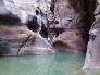 Wadi Al Mujib Day Tour from the Dead Sea 2