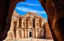 Wadi Rum and Petra Shore Excursion 2 day 1 night (overnight in Wadi Rum)  3