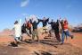 Wadi Rum and Petra Shore Excursion 2 day 1 night (overnight in Wadi Rum)  5