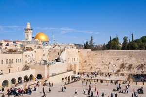 3 Days - 02 Nights Tour to Jerusalem, Bethlehem, Nazareth and Galilee from Jordan 3