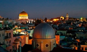02 Days - 01 Night Tour to Jerusalem & Bethlehem from Amman & Jordan  1