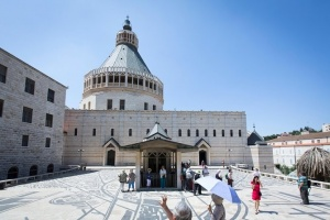 3 Days - 02 Nights Tour to Jerusalem, Bethlehem, Nazareth and Galilee from Jordan 1