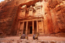 4 day 3 night tour Classic Petra & Wadi Rum Tour from Aqaba Airport  5
