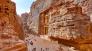4 day 3 night tour Classic Petra & Wadi Rum Tour from Aqaba Airport  3