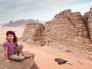 8 days  7 nights Sun and Fun Red Sea to Dead Sea Jordan Family Tour 3