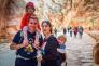 8 days  7 nights Sun and Fun Red Sea to Dead Sea Jordan Family Tour 1