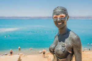 Dead Sea Day Trip from Aqaba City 1