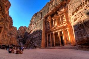Tour to Egypt, Jordan and Jerusalem 6
