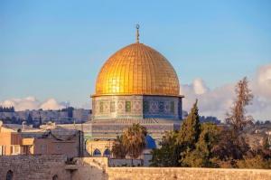 Holy Land Israel, Jordan & Egypt 11 Days  10 Nights