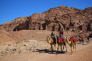 Jordan Red Jewels of the South 4 day 3 night tour (Wadi Rum, Petra and Aqaba) from Eilat Border 2