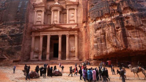 Madaba , Mount Nebo , Dead Sea , Petra & Wadi Rum Tour 03 Days - 02 Nights 1