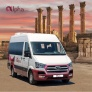 Transportation tours in Jordan 02