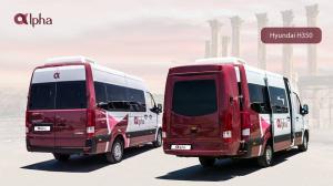 Transportation tours in Jordan