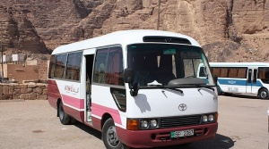 Tour , Transfers and transportation servcies in Jordan 02