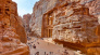 Petra and Wadi Rum Day trip from Aqaba City 3