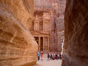 Petra Day trip from Aqaba City 1