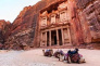 Petra & Wadi Rum Day trip from Eilat Border (Full Day without overnight ) 4