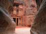 Petra & Wadi Rum Day trip from Eilat Border (Full Day without overnight ) 6