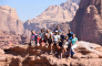 Southern Jordan Highlights 4 day 3 night tour (Wadi Rum, Petra, Dead Sea) from Aqaba City 1